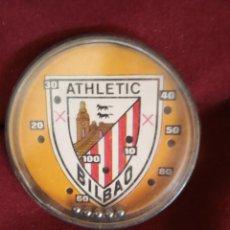 Coleccionismo deportivo: JUEGO DEL ATLETIC DE BILBAO. Lote 196364811
