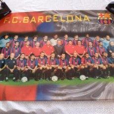 Coleccionismo deportivo: (ABJ-LLL) POSTER-(68 X 48 ) F.C.BARCELONA BARÇA. Lote 225794130