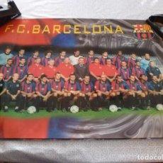 Coleccionismo deportivo: (ABJ-LLL) POSTER-(68 X 48 ) F.C.BARCELONA BARÇA. Lote 225797115
