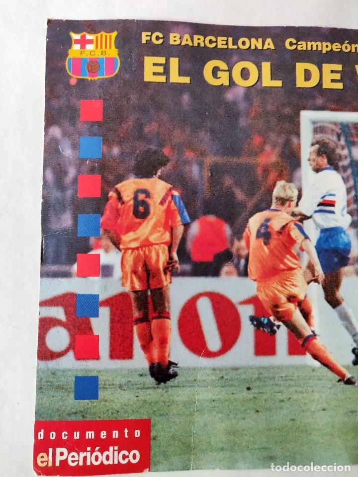 Coleccionismo deportivo: Poster - Foto 4 - 230473080
