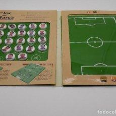 Coleccionismo deportivo: EL JOC DEL BARCA- COMPLETO. Lote 249194255