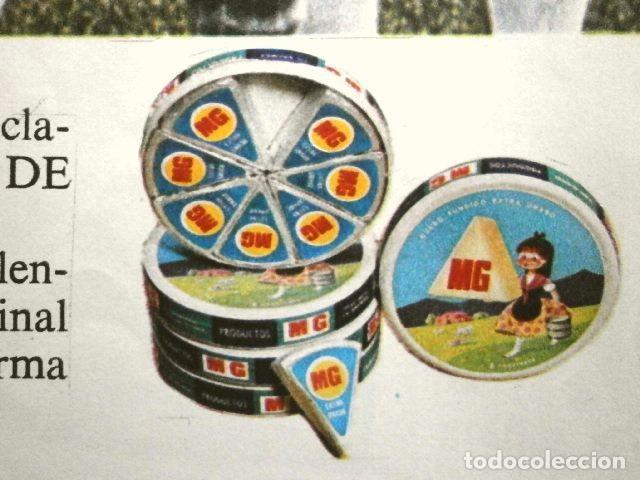 Coleccionismo deportivo: Mundial de Futbol MEXICO 70 - Coleccion Completa Posters 16 Selecciones Participantes (1970) Difícil - Foto 19 - 251868275