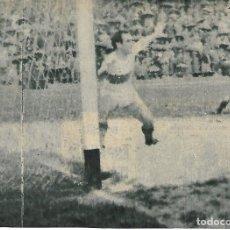Collezionismo sportivo: ELCHE CF: RECORTE DE CHANCHO. 1962. Lote 269822933