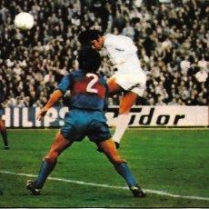 Collezionismo sportivo: ELCHE CF: GRAN RECORTE DE INDIO ANTE SANTILLANA. 1974. Lote 269824373