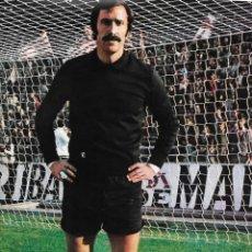 Coleccionismo deportivo: REAL CLUB CELTA DE VIGO: PÓSTER DE RODRI. 1975. Lote 270246603
