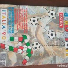 Coleccionismo deportivo: REVISTA DON BALON EXTRA ESPAÑA 82 FUTBOL. Lote 277695713