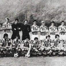Coleccionismo deportivo: JUVENTUS DE TURÍN ( TORINO ): RECORTE DE LA PLANTILLA DE 1973. Lote 277731153