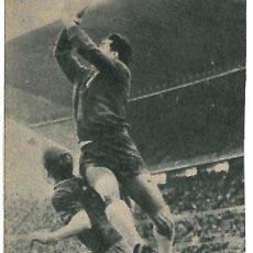 Coleccionismo deportivo: ELCHE CF: RECORTE DE PAZOS ANTE ZALDÚA. 1963. Lote 288104768