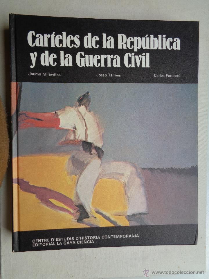 CARTELES DE LA REPUBLICA Y DE LA GUERA CIVIL ESPAÑOLA,- (Coleccionismo - Carteles Gran Formato - Carteles Guerra Civil)