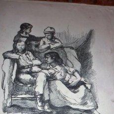 Carteles Guerra Civil: INFANTS . CARPETA 10 LAMINAS GUERRA CIVIL . 1937 . CREIXAMS , INTROD JORDANA COMISSARIAT CATALUNYA. Lote 57352787