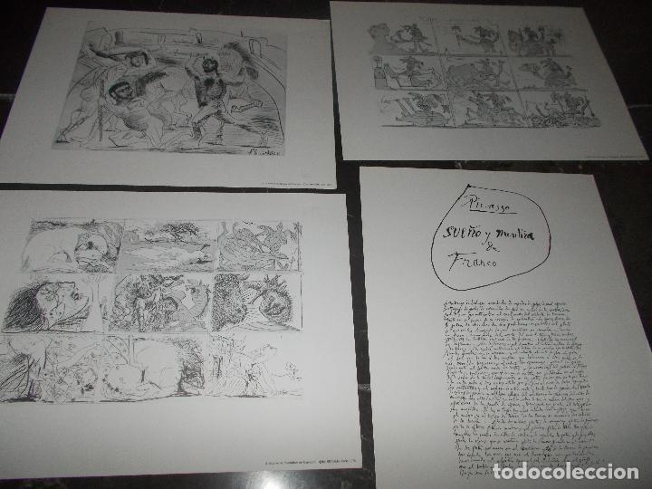 Carteles Guerra Civil: GUERRE ET REVOLUTION EN ESPAGNE 1936-1939 - Foto 10 - 61997820