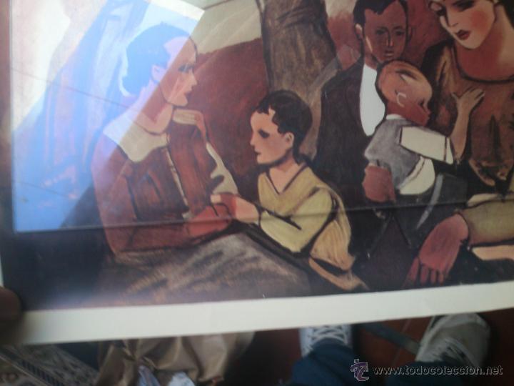 Carteles Guerra Civil: cartel. jamas. 41 x 67 - Foto 5 - 66446170