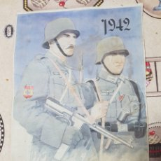 Carteles Guerra Civil: CARTEL GUERRA CIVIL 12. Lote 139597210