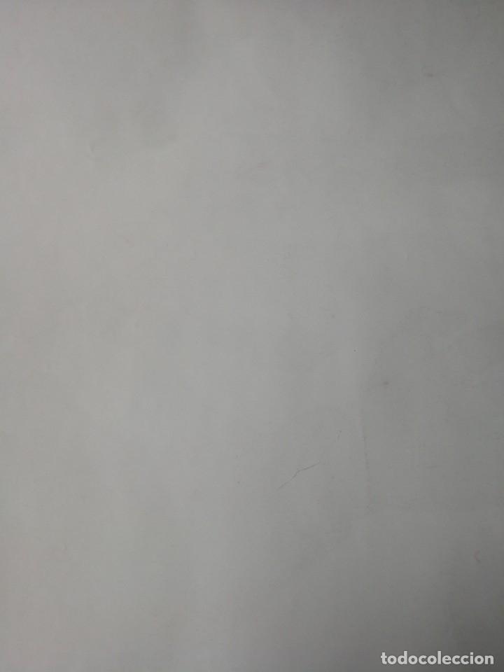 Carteles Guerra Civil: cartel. jamas. 41 x 67 - Foto 9 - 66446170