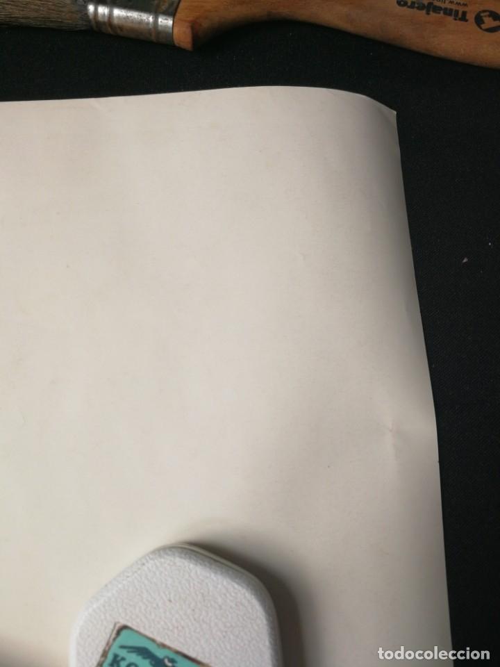Carteles Guerra Civil: cartel. jamas. 41 x 67 - Foto 10 - 66446170