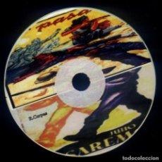 Carteles Guerra Civil: CD CARTELES DE LA GUERRA CIVIL. Lote 156785346