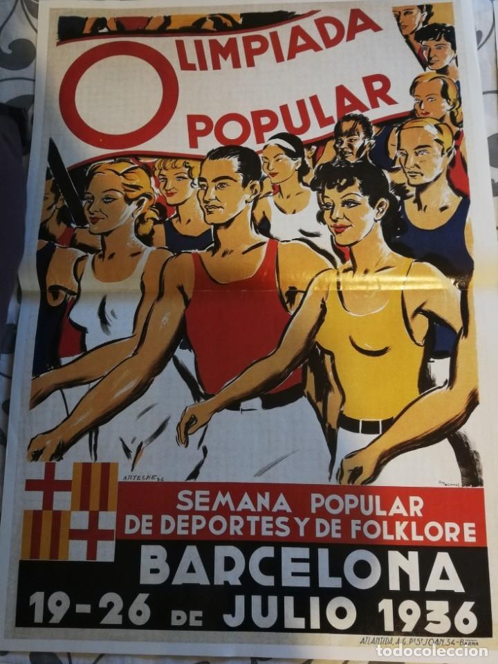 Carteles Guerra Civil: 5 carteles de la guerra civil Española - reproducciones - Foto 4 - 172009637
