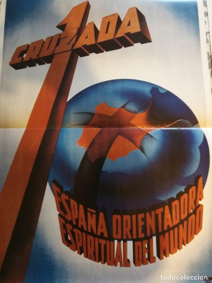 Carteles Guerra Civil: 5 carteles de la guerra civil Española - reproducciones - Foto 5 - 172009637