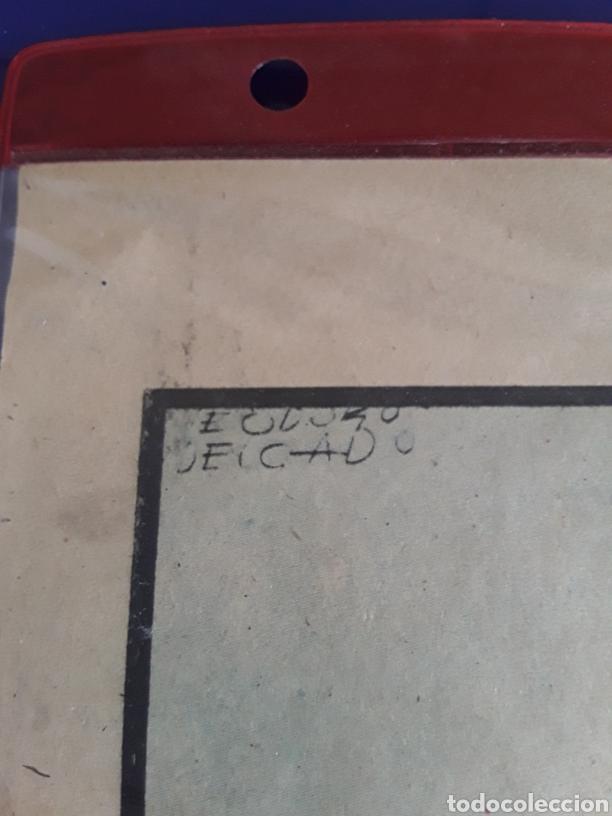 Carteles Guerra Civil: Cartel propabandistico de los 40 de TEODORO DELGADO - Foto 2 - 201184028