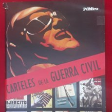 Carteles Guerra Civil: CARTELES DE LA GUERRA CIVIL - 32.. Lote 213527547