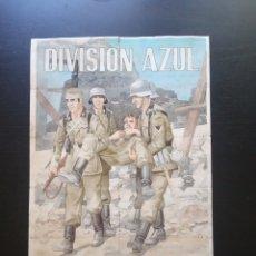 Carteles Guerra Civil: 10 CUPONES RACIONAMIENTO. ALCALÁ DE HENARES, MADRID. LENINGRADO 1942. DIVISIÓN AZUL GUERRA CIVIL. Lote 275341823