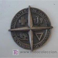 Plakate - CHAPA PREVENCION ACCIDENTES TRÁFICO - 114320867