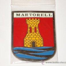 Carteles: CHAPA DE MARTORELL DE 5 X 8. Lote 120571675