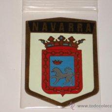 Carteles: CHAPA DE NAVARRA, DE 5 X 8. Lote 135060605
