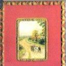 Carteles: AÑOS 1940.- CABECERA DE ALMANAQUE DE CARTON CON PUBLICIDAD - LIBRERIA Y PAPELERIA MUÑOZ DE ZAMORA - . Lote 30818986