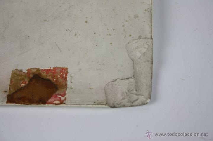 Carteles: LOZA ESMALTADA ROIG Y GUASCH S. EN C. BARCELONA - ESTAMPACIÓN RECLAMOS J. VILARO - PRINC. S.XX - Foto 7 - 40612136