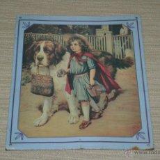 Carteles: ANTIGUO CARTEL DE CHAPA DE 25 X 30 . Lote 53393272