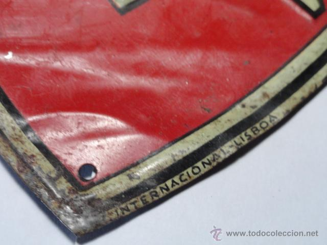 Carteles: PLACA DE SEGUROS IMPERIO ( INTRERNACIONAL LISBOA) - Foto 3 - 53663454