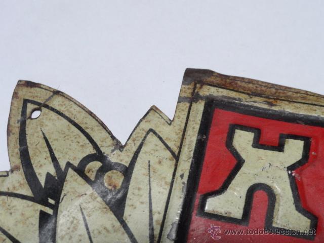 Carteles: PLACA DE SEGUROS IMPERIO ( INTRERNACIONAL LISBOA) - Foto 4 - 53663454