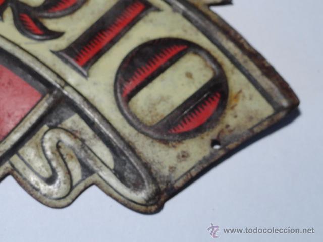 Carteles: PLACA DE SEGUROS IMPERIO ( INTRERNACIONAL LISBOA) - Foto 6 - 53663454