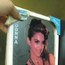 Affissi: FANTASTICO ESPEJO LITOGRAFIADO MARCO ANTIGUO VINATGE MADONNA AÑOS 80 ORIGINAL!! SCANDECOR. Lote 55040940