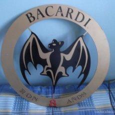 Carteles - chapa bacardi - 104610707