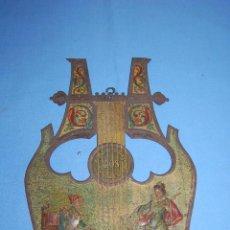 Carteles: PLACA PUBLICIDAD EN METAL DR. ANDREU BARCELONA. Lote 56098549