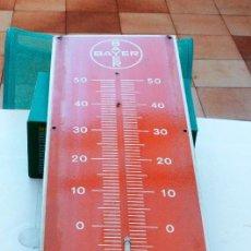 Carteles - Termometro Bayer Cafiaspirina esmaltado - 70292833