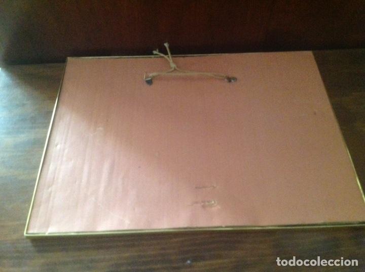 Carteles: Cuadro espejo FERRARI - Foto 4 - 94674538