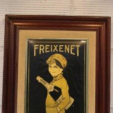 Carteles: CARTEL FREIXENET EXTRA DOUX. ORIGINAL. Lote 177845108
