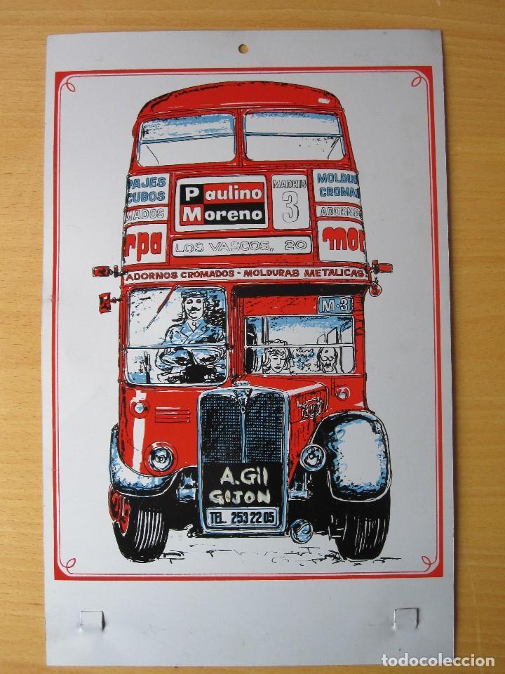 CHAPA LITOGRAFIADA/ PUBLICIDAD PAULINO MORENO/ AÑOS 60 / PERFECTA¡¡¡¡¡ (Coleccionismo - Carteles y Chapas Esmaltadas y Litografiadas)