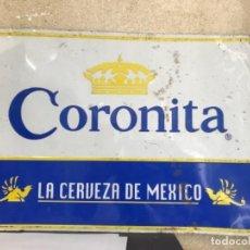Plakate - Cartel chapa cerveza coronita - 121974731