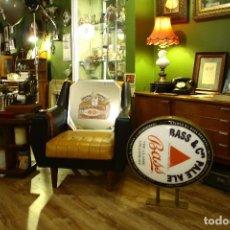 Plakate - Luminoso Bass Co. Pale Ale. Luminoso cerveza. Cerveza britanica. Perfecto estado - 128331727