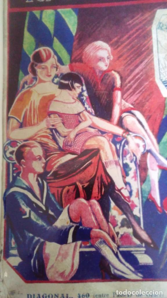 Carteles: Chapa litografiada publicitaria Radio Iris 41 cm x 29 cm - Foto 9 - 128464351