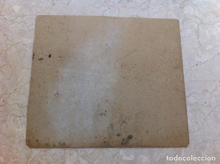 Carteles: Cartel Sales Minerales Agua de Mesa Efervescente. Modernista. Años 20-30 - Foto 4 - 130777416