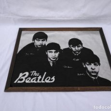 Carteles: ESPEJO THE BEATLES. Lote 149311946