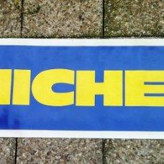 Carteles: CARTEL/LONA: MICHELIN 70'S. Lote 152296272