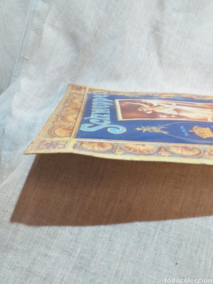 Carteles: CARTEL PUBLICITARIO SCHWEPPES , CARTEL CHAPA - Foto 6 - 156029214