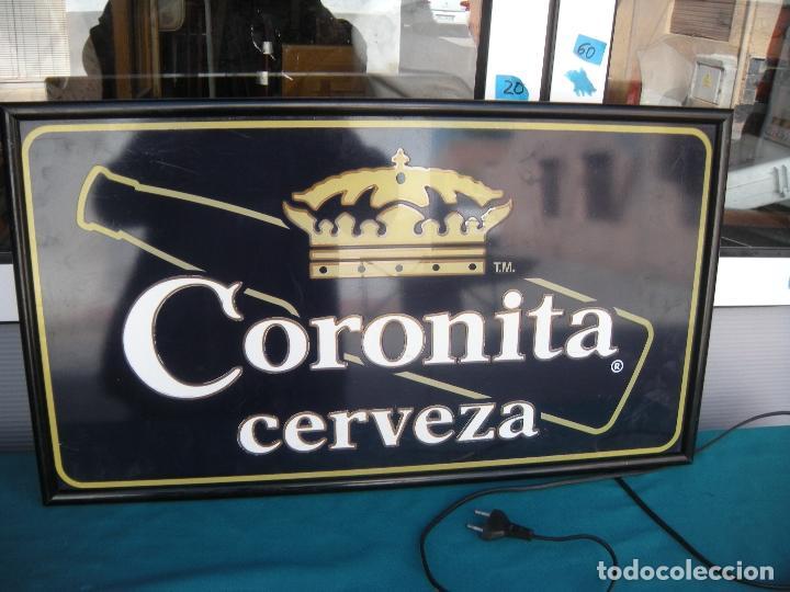 Carteles: LUMINOSO CERVEZA CORONITA - Foto 4 - 159791814