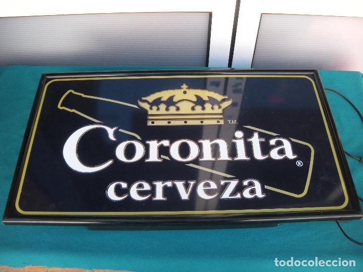Carteles: LUMINOSO CERVEZA CORONITA - Foto 5 - 159791814
